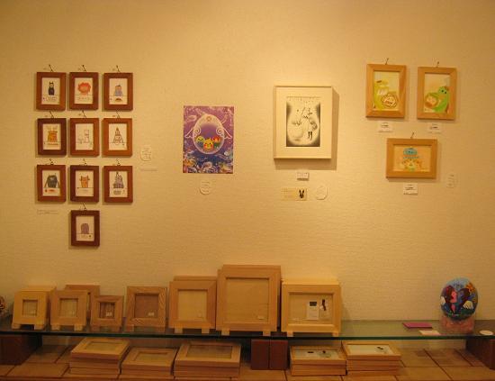 ☆15周年記念企画展「卵・TAMAGO・たまご」開催☆_e0134502_18594529.jpg