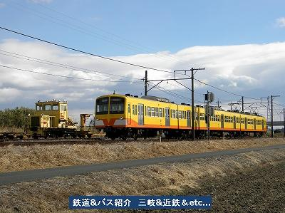 VOL,1532 『三岐鉄道 23列車etc』_e0040714_2140484.jpg