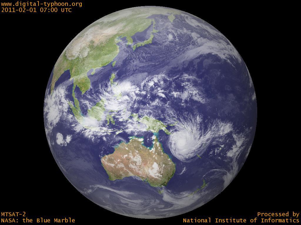 豪州に大型サイクロン上陸の可能性:超巨大台風「ヤシ」接近!_e0171614_23173158.jpg