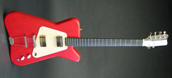 センスが光る!「Worland Guitars」製のGuitar & Bass。_e0053731_17135356.jpg