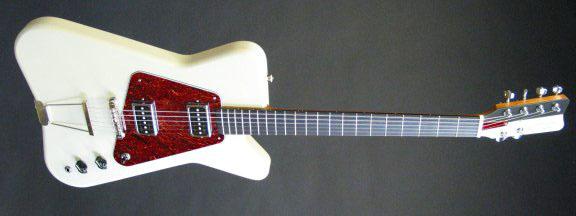 センスが光る!「Worland Guitars」製のGuitar & Bass。_e0053731_17135545.jpg