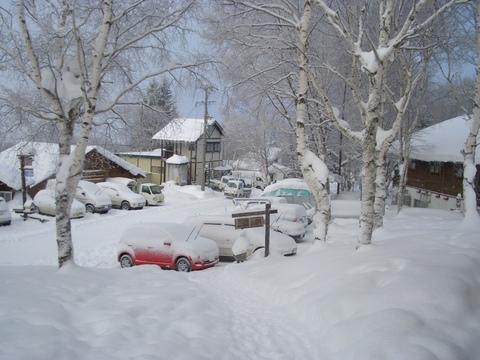 雪遊び 峰の原高原_f0098338_052774.jpg