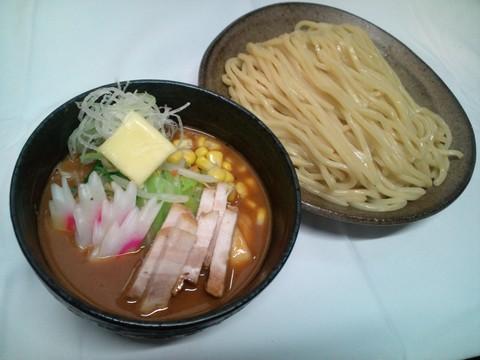 三ツ矢堂製麺 冬季限定第二弾 「味噌つけ麺」 完成!!!_e0173239_854377.jpg