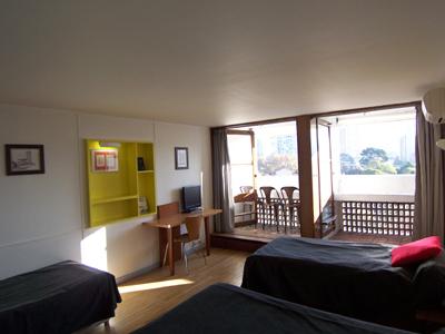 コルビュジエのホテル_f0083342_16201984.jpg