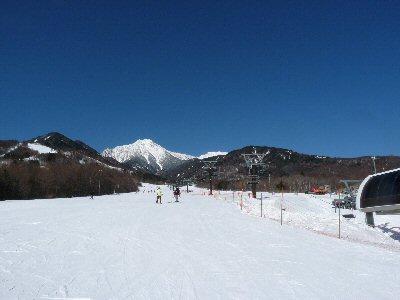 サンメドウズでスキー体験会_f0019247_23264481.jpg