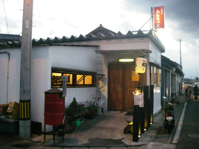 柳川とみわちゃん_e0014756_117542.jpg