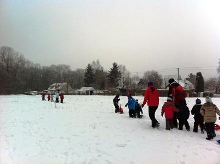 森の幼稚園第二期生が実習を再開されました!_f0037258_14481221.jpg