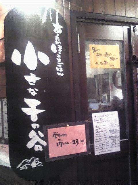小さな千の谷 ☆ 越後湯沢駅前_c0151965_1132090.jpg
