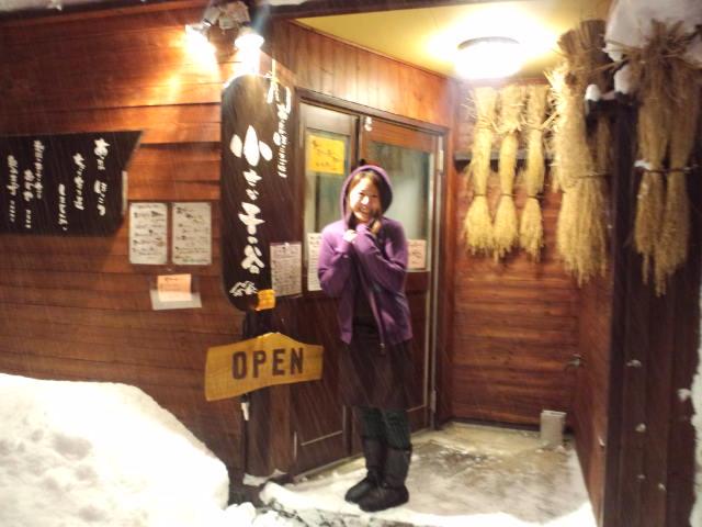 小さな千の谷 ☆ 越後湯沢駅前_c0151965_1202583.jpg