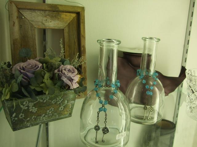 オークリーフ(春の花に合わせて・・・)_f0049672_1215181.jpg