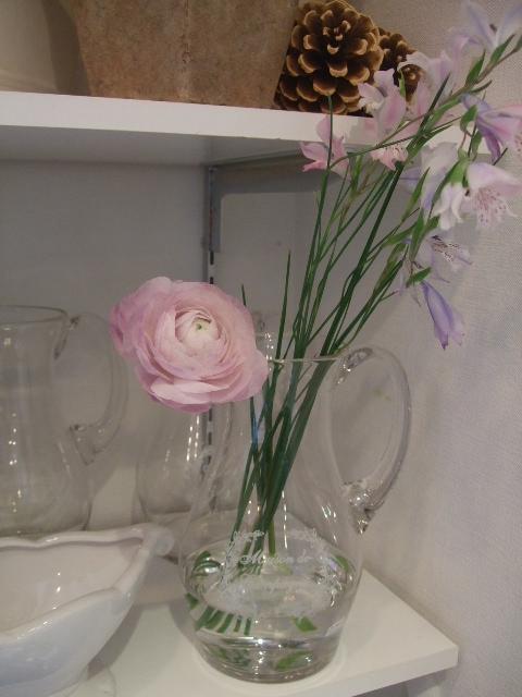 オークリーフ(春の花に合わせて・・・)_f0049672_1221142.jpg