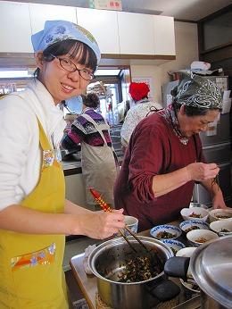 お料理教室 in戸塚(横浜) ~その2_a0170699_17461225.jpg