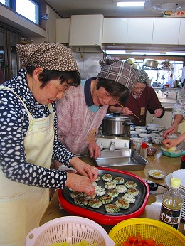 お料理教室 in戸塚(横浜) ~その2_a0170699_18163296.jpg