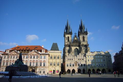 BS日テレにて プラハの番組が放映されます_c0182100_20275769.jpg