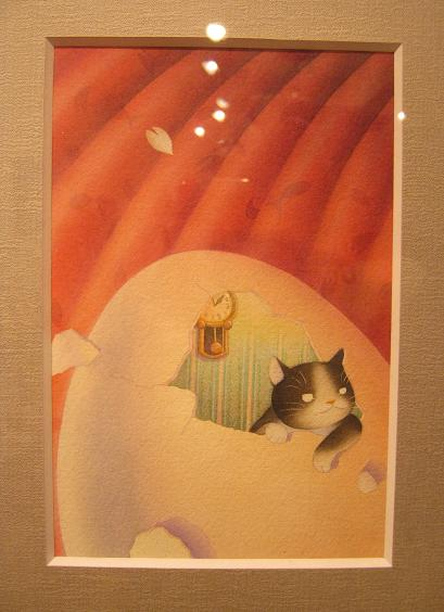 ☆15周年記念企画展「卵・TAMAGO・たまご」開催☆その2_e0134502_1924098.jpg