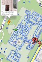 ストリート・ビューでメトロポリタン美術館のバーチャルお散歩を楽しめます Google Art Project_b0007805_3523532.jpg