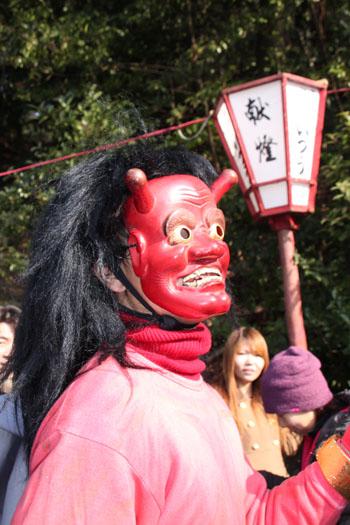 吉田神社 節分祭1_e0048413_21122363.jpg