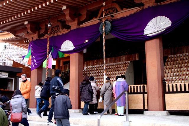 壬生寺 節分祭2_e0048413_21582689.jpg