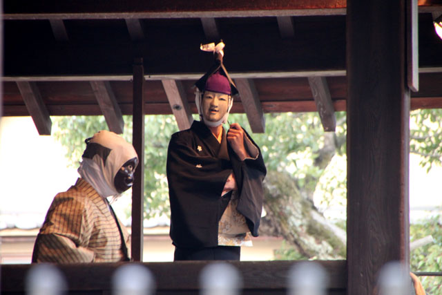 壬生寺 節分祭2_e0048413_21583686.jpg
