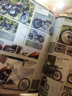 雑誌掲載   CUSTOM Burning  3月号_d0108933_1751367.jpg