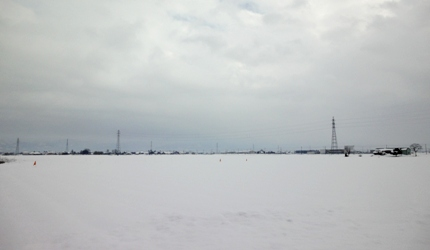 雪。_e0214436_6131842.jpg