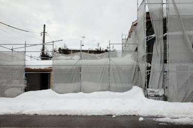 雪。_e0214436_6133478.jpg