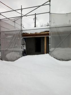 雪。_e0214436_6134595.jpg