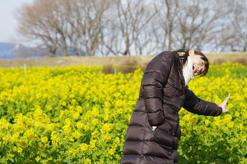琵琶湖 なぎさ公園 ~春の予感?~_f0152550_22372486.jpg