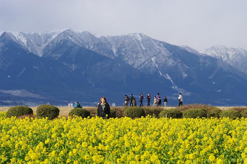 琵琶湖 なぎさ公園 ~春の予感?~_f0152550_2237656.jpg