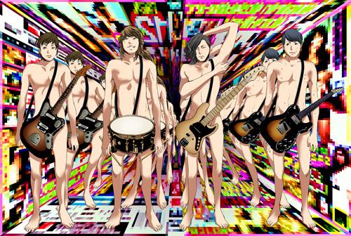 サイサリ、6連続シングル第3弾は「2.5次元のエロ」をテーマとしたエロ漫画家の宮崎摩耶とのコラボ_e0197970_17242114.jpg