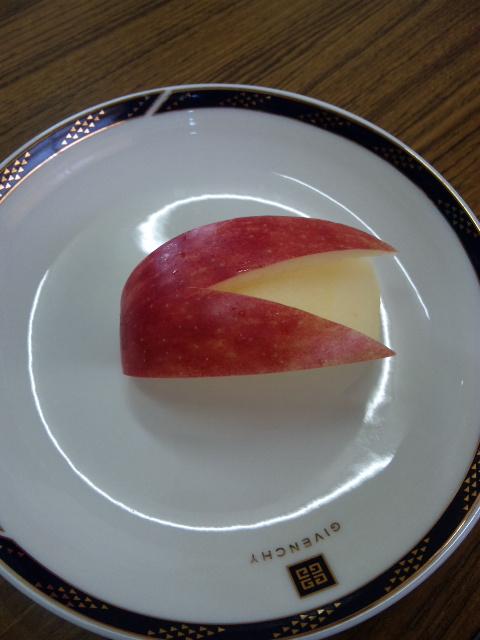 本日の昼食_a0077071_1734866.jpg