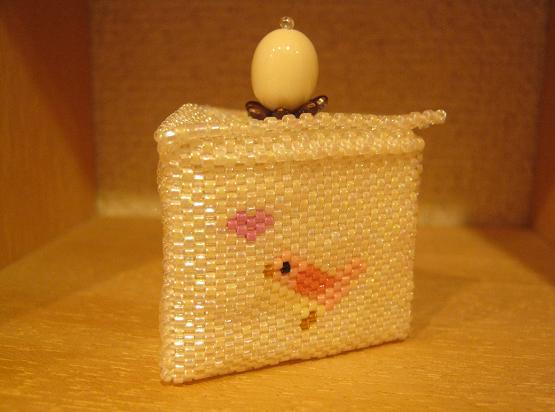 ☆15周年記念企画展「卵・TAMAGO・たまご」開催☆その3 _e0134502_1926656.jpg