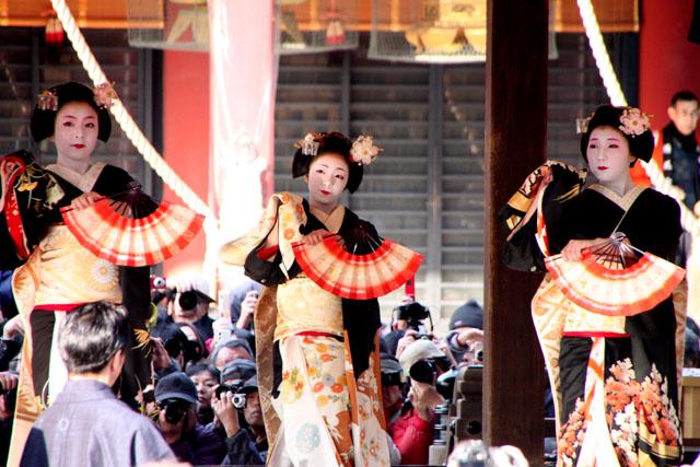 八坂神社 節分祭4_e0048413_22112753.jpg