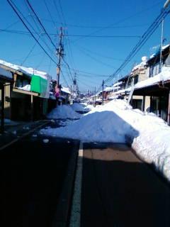 雪国の雪上カメラマンですかぁ~ね?_d0144720_11522057.jpg