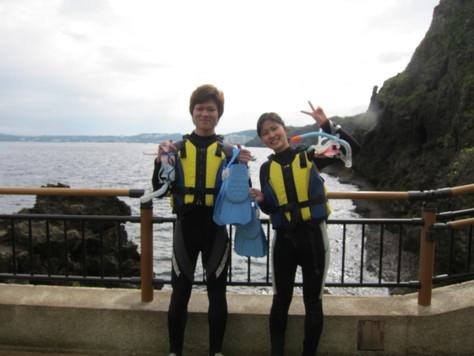 2月3日素晴らしい晴れ間と海(^皿^)!_c0070933_2113427.jpg