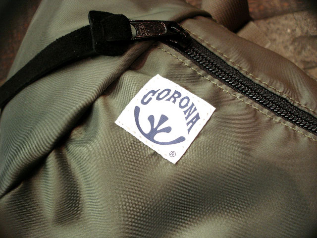 NEW : CORONA [MONKEY BANANA] BAG NEW COLOR !!_a0132147_23104032.jpg