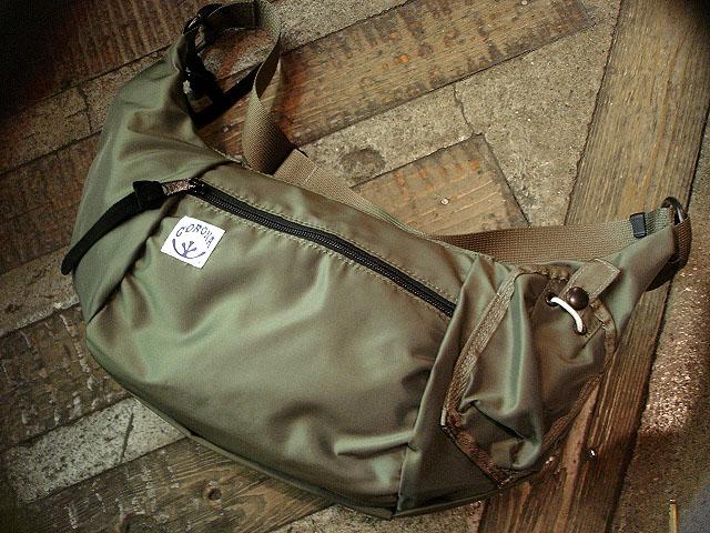 NEW : CORONA [MONKEY BANANA] BAG NEW COLOR !!_a0132147_2311265.jpg