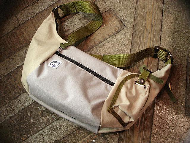 NEW : CORONA [MONKEY BANANA] BAG NEW COLOR !!_a0132147_23114336.jpg
