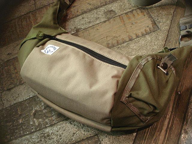 NEW : CORONA [MONKEY BANANA] BAG NEW COLOR !!_a0132147_23131641.jpg
