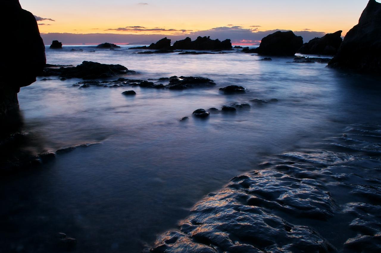 根本海岸 4_f0018464_22182048.jpg
