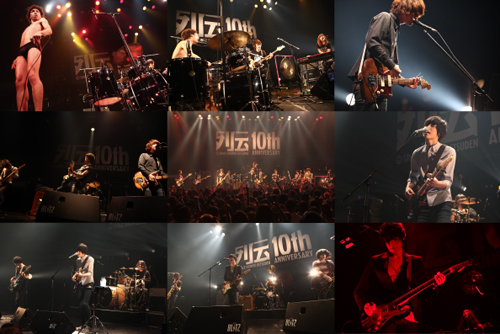 """今後の\""""ロックの道しるべ\""""となる4組が競演!スペースシャワー列伝 JAPAN TOUR 2011_e0197970_10333347.jpg"""