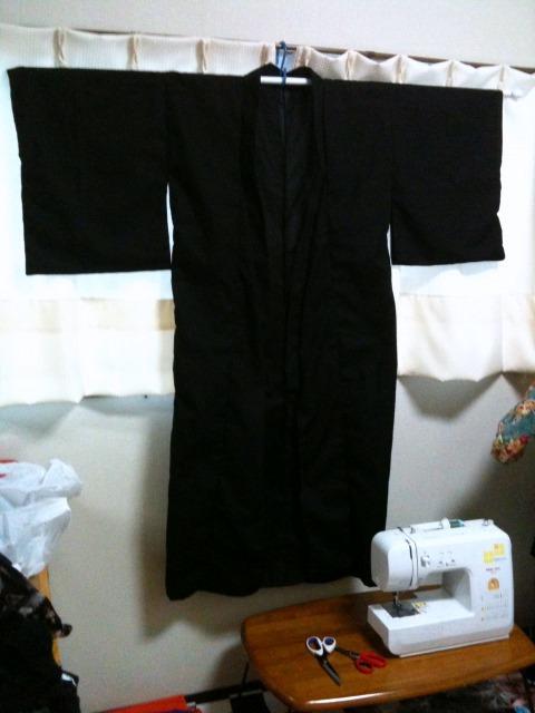 羽織袴【その1】_a0157480_17485176.jpg
