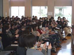 松井るり子先生講演会 2_c0138704_10583586.jpg