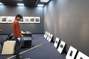 コダックフォトサロンの企画展展示立合に!。_b0194208_2325256.jpg