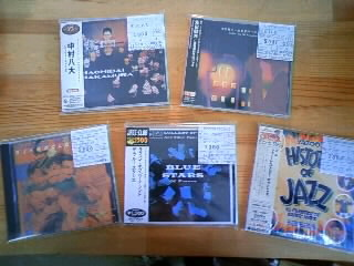 今日のオススメ  (USED CD)_b0125413_19411318.jpg