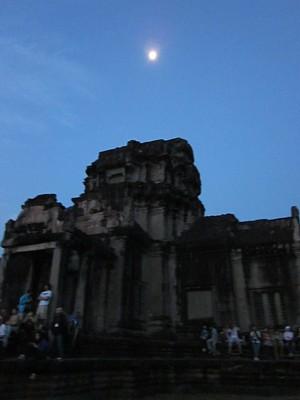カンボジア2日目…前半_c0038434_23334810.jpg