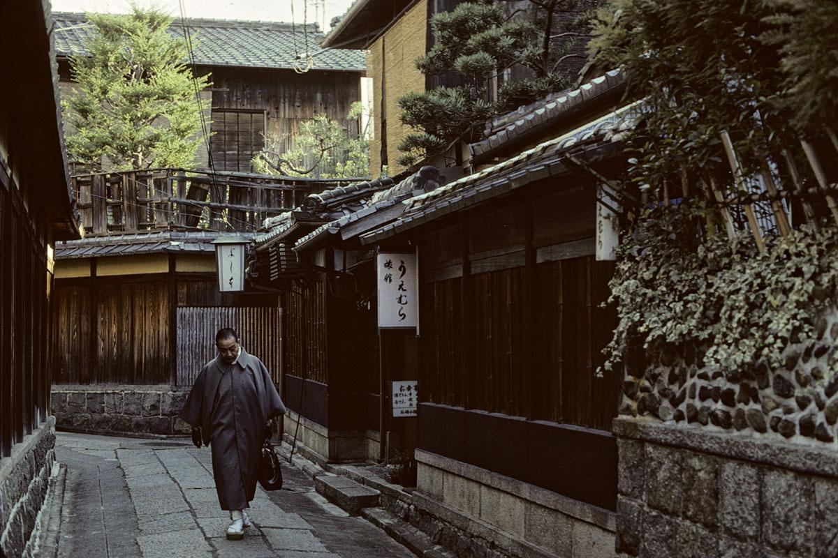 京都旅行_1980年3月_c0028861_18534697.jpg