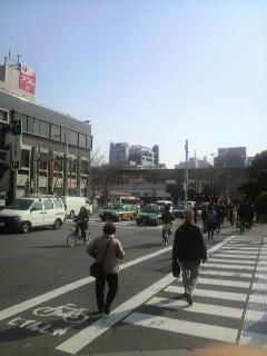 中野駅前_e0063268_229217.jpg