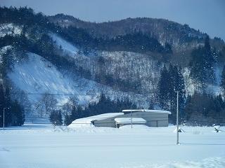今日の雪ムロ_d0122374_20553578.jpg