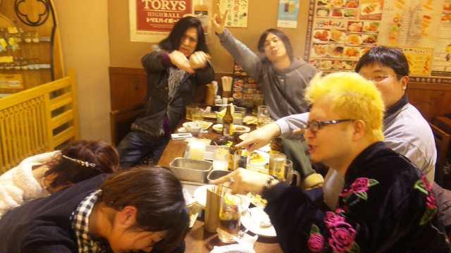 清涼祭 〜前夜祭〜_e0188079_731470.jpg